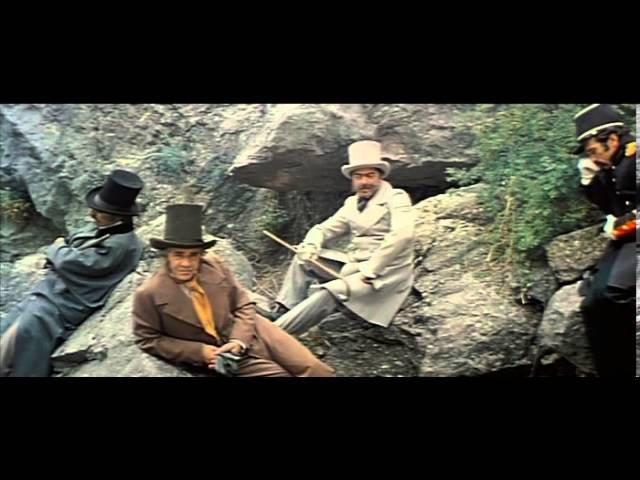 Дюма на Кавказе (1979) Полная версия