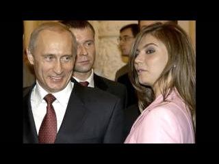 Владимир Путин и Алина Кабаева обвенчались в Валдайском Иверском монастыре Сплетни в СМИ