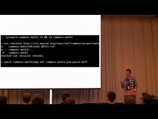 Глеб Смирнов — Мутационное тестирование, или О чём молчит Code Coverage