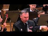 Александр Цфасман. Интермеццо для кларнета и джаз-оркестра памяти Бенни Гудмена.