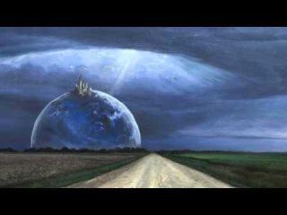 Ожившие картины. Необычное явление при лунном свете.