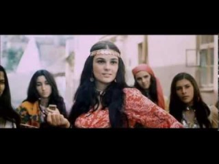 Олеся Подворчан-Цыганская песня (Нанэ цоха)