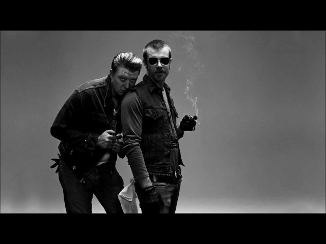 Eagles of Death Metal - Go With The Flow (QOTSA Cover) [HQ]
