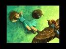 Terry Pratchett, Steeley Span - The dark Morris song/ Терри Пратчетт. Тёмный моррис