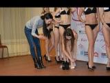 Топ-Модель Мисс Россия 2015 Фотосессия эротика #МондешВилль