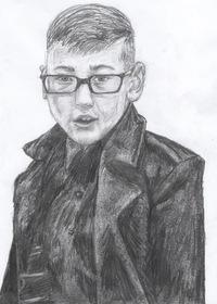 Антоха Трофимчук