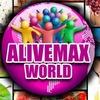 ★★★AliveMax - путь к здоровью и счастливой ж ★★★