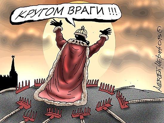 Спецслужбы РФ начали в Беларуси дезинтеграционные процессы, направленные против Лукашенко, - Безсмертный - Цензор.НЕТ 5095