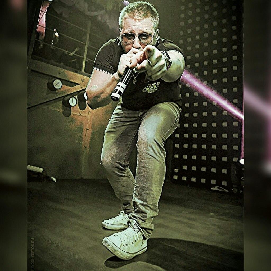 Андрей Крыжний, Москва - фото №7