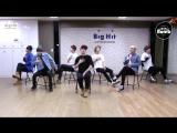 [BANGTAN BOMB] BTS - Just one day (dance practice) Appeal ver.