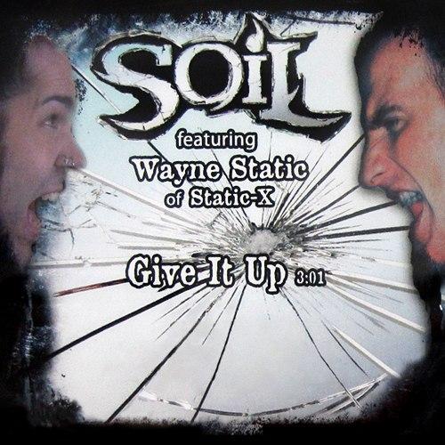 Soil выпустили трек в память Уэйна Статика (Static X)