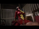 Superman vs Spiderman Parody sc5