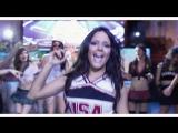 Geo Da Silva &amp Jack Mazzoni - Bailando Conga (Official Video)