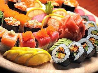 Афиша Хабаровск Открытый урок японской кухни в Хабаровске