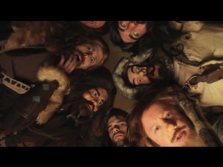The Hobbit_ An Unexpected Parody by The Hillywood Show®