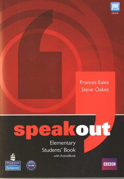 Скачать speak out elementary