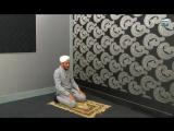 Совершение Ид намаз (صلاة العيد — праздничная молитва)