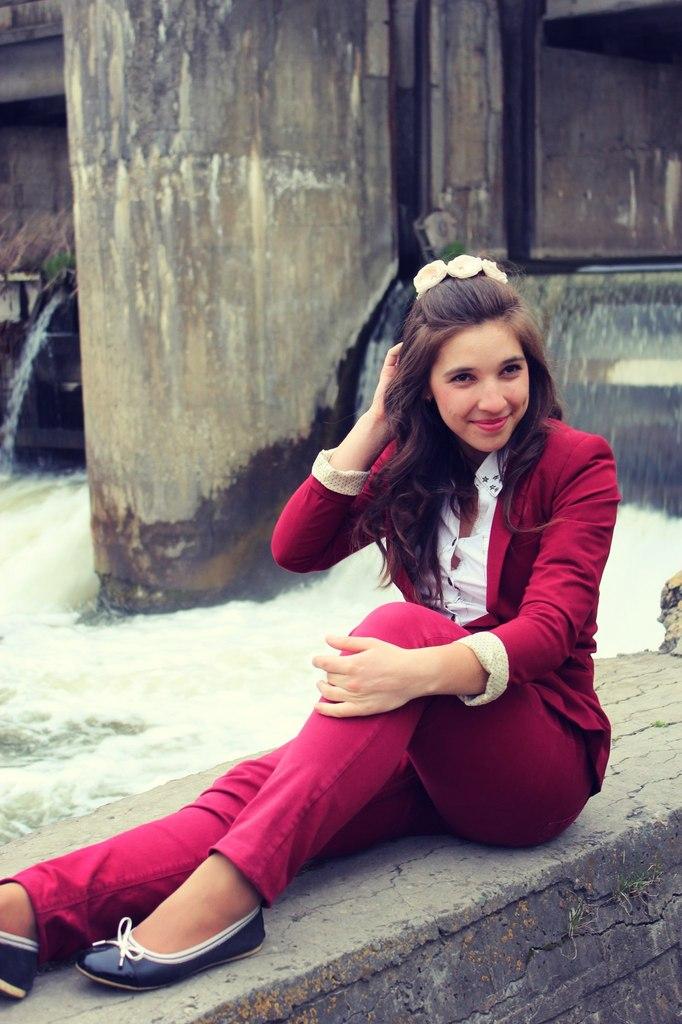 Претендент на титул «Татар кызы — 2016 Ульяновск» Айгуль Гималова