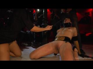 PD-36937 - Nov 7, 2014 - Sandra Romain, Steve Holmes and Camil  (BDSM  БДСМ  Порно)