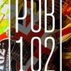 Паб 102 Калуга / Pub 102 Kaluga