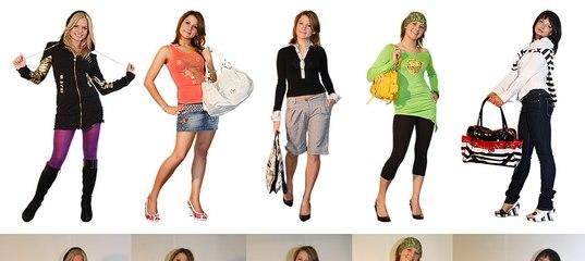 Dg интернет магазин женской одежды доставка