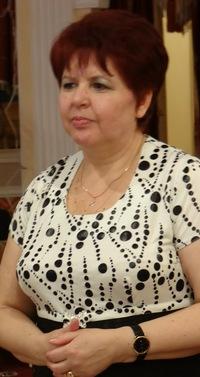 Руденко Людмила (Игошина)