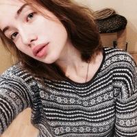 Аня Строганова