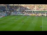 157 EL-2015/2016 IFK Göteborg - Śląsk Wrocław 2:0 (23.07.2015) 2H
