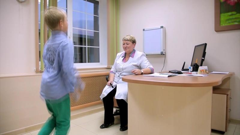 Открылась Многопрофильная Детская Клиника Медикс по адресу Красной Звезды,9. Телефон 20-20-30 сайт www.medixchita.ru