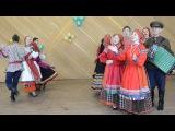 Россия, г. Москва, ГБОУ Школа №1268. Детский образцовый коллектив фольклорный ансамбль