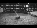 Classic Break Dance Alien Pat. Holman