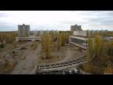 Нам и не снилось «Города призраки - Потерянные в Реальности»  Документальный фильм 2014