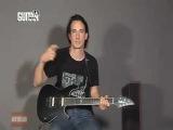 Gojira Joe Masterclass Guitar Part