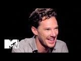 Benedict Cumberbatch's Celebrity Impressions
