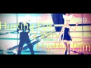 【MMD】 Soraru and Lon – Hurting For a Very Hurtful Pain【R&Hiso】HD 1080