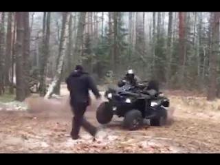Речка.Stels 600 Stels ATV 800G Guepard (Гепард) .CF-800