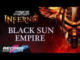Pirate Station INFERNO Black Sun Empire (запись трансляции 22.03.14) Radio Record