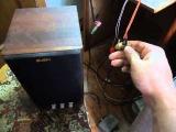 Кнопочный регулятор громкости на М/С KA2250