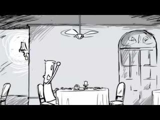 Смешной мультфильм  Оливки Прикол,ржака,ржач,приколы 2015,жесть,угар,под пивко