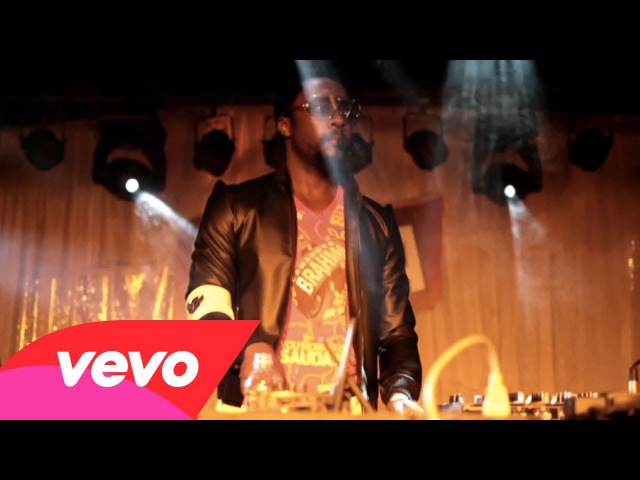 The Black Eyed Peas Don't Stop The Party Official Music Video