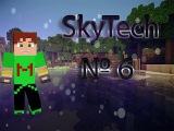SkyTech 6 (Котёл-Индукционная Плавильня-Вулканический Пресс)