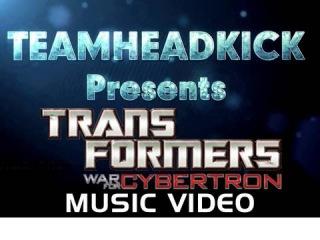 TeamHeadKick Music Videos -