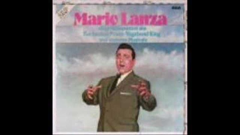 The Unforgettable Mario Lanza When youre in love