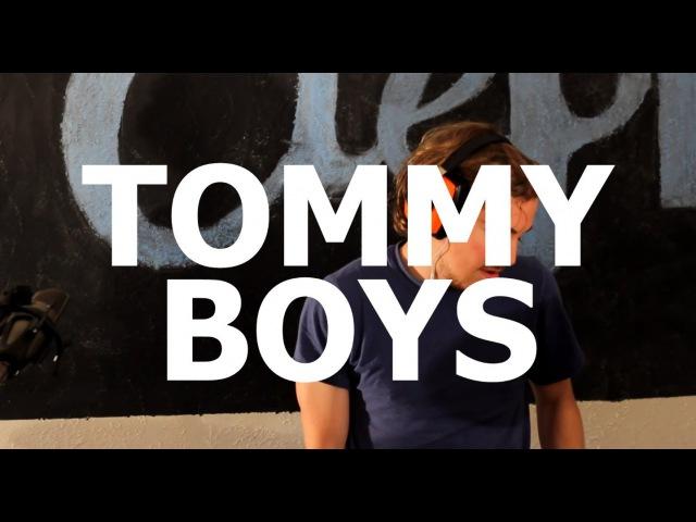 Tommy Boys -