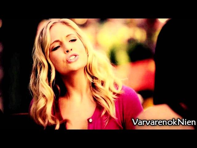 Дневники вампира - Другая женщина (Трейлер) || by VarvarenokNien