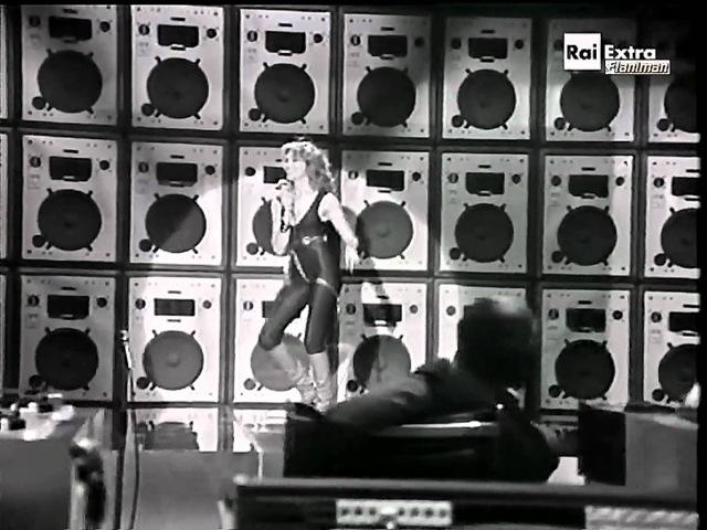 ♫ Amanda Lear ♪ Blood Honey ♫ (Discoring 1977) Video Audio Remastered HD