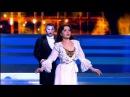 Мюзикл Призрак Оперы на концерте к Дню Милиции