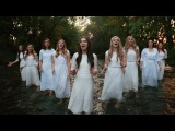 госпел-Amazing Grace (My Chains Are Gone) BYU Noteworthy (Chris Tomlin A Cappella Cover)