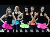 Kangoo jumps D.side dance studio