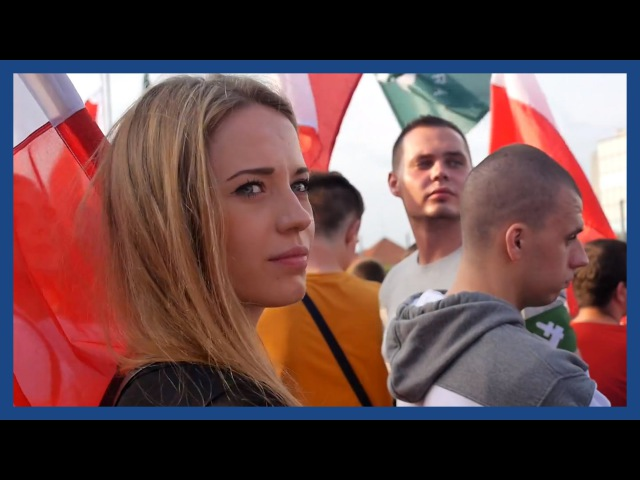 Pretty Radical Inside Polands Far Right - part one | Guardian Docs